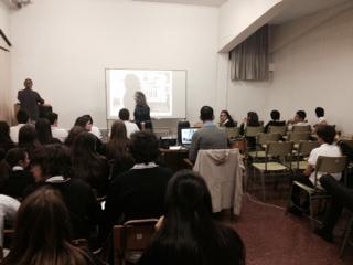 Colegio Sta. María