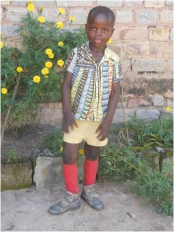 Mutombo - Hogar de La Misericordia