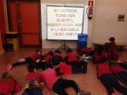 Colegio Público Parque Eugenia de Montijo